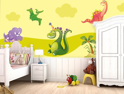 Stickers Per Bambini.Wall Stickers For Children S Room