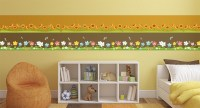 The Wall Adhesive Strips to decorate your Children Room
